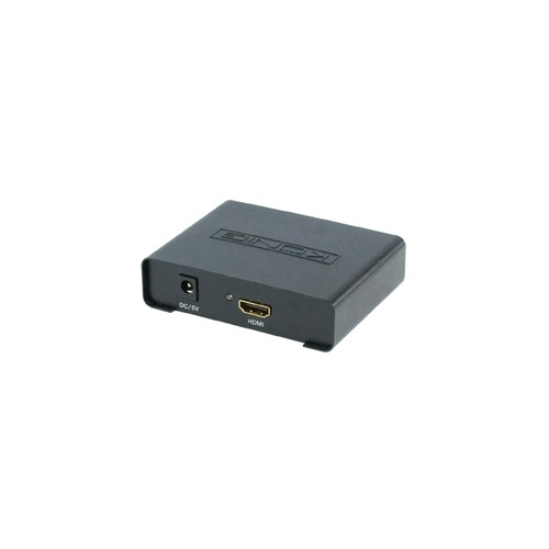 KONVERTER COMPONENT + DIGITAL AUDIO AUF HDMI - 3