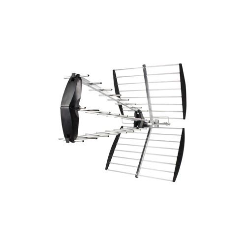 ANTENNE UHF DVB-T FÜR AUSSEN - 1