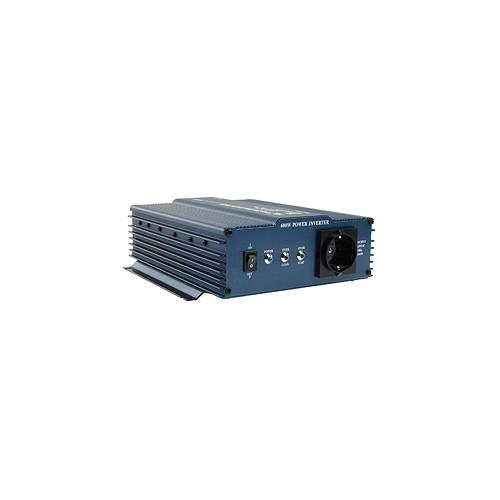 WECHSELRICHTER SINUS 24V - 230V 600 WATT - 1