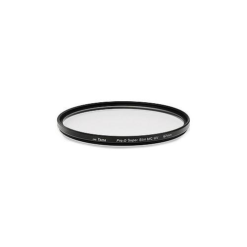 SUPER SLIM MC UV FILTER PROTAMA PRO-D 55MM - 1